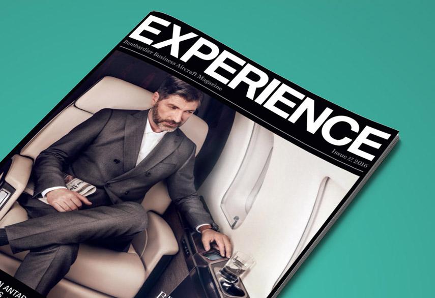 Bombardier Magazine
