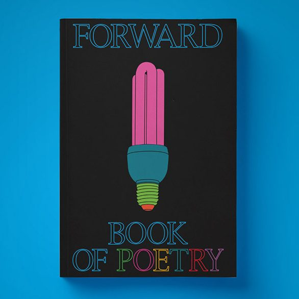 Forward Poetry Book cover