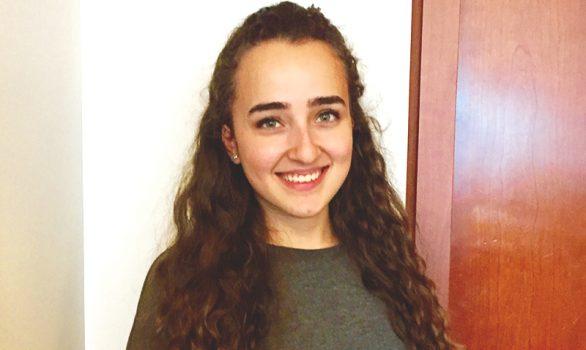 Salma Zaghal