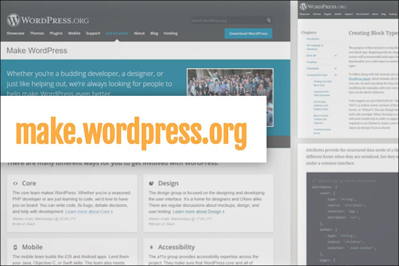MozCon Jono Alderson - Gutenberg WordPress update