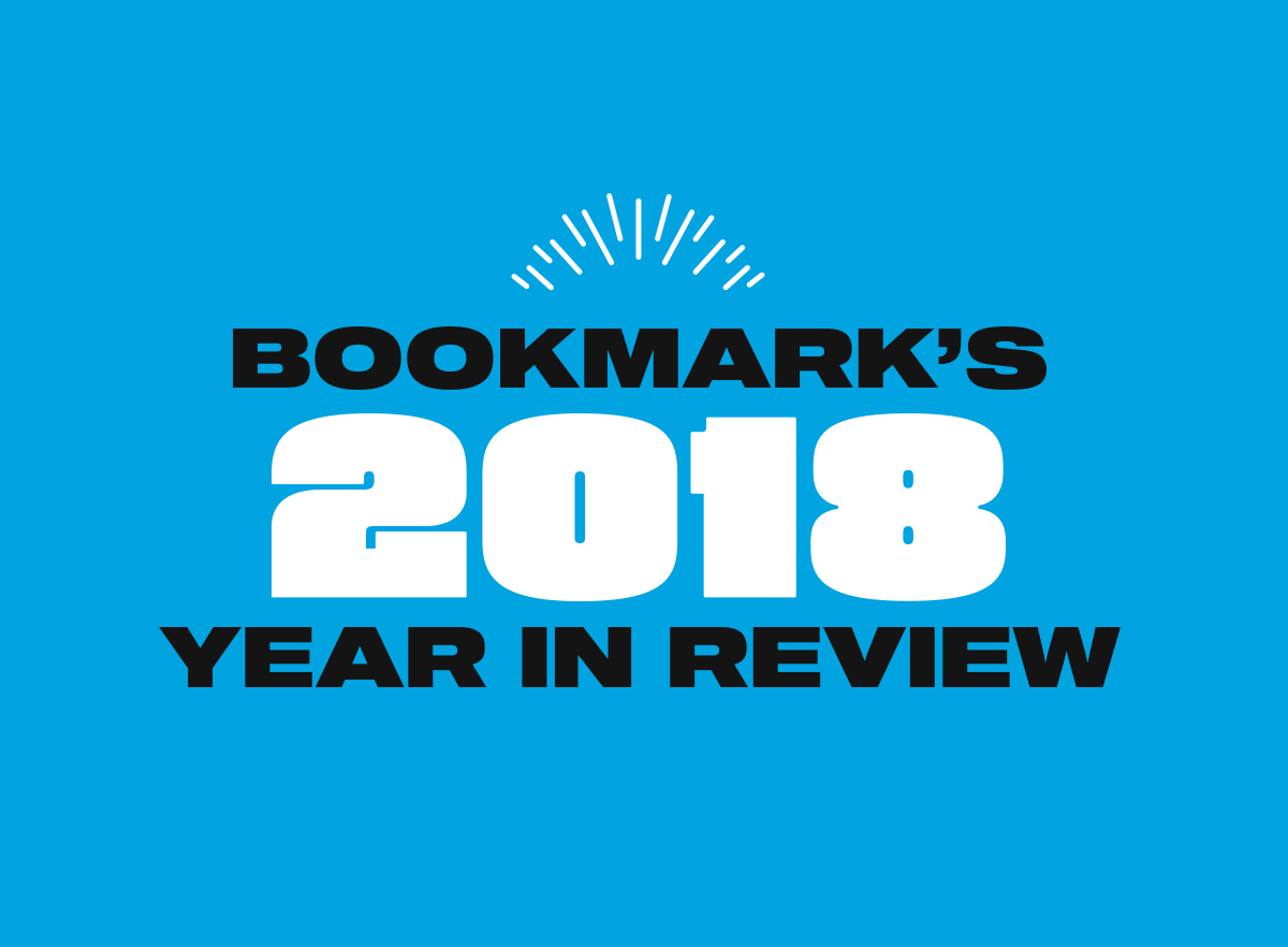 Bookmark 2018: Our year in-review 2018