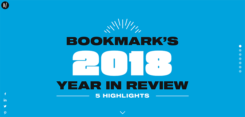 bookmark 2018 review blog link