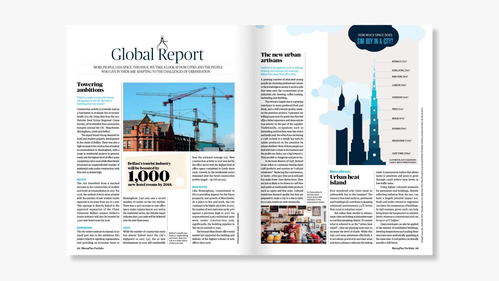 how people adapt to changes in urbanization portfolio magazine