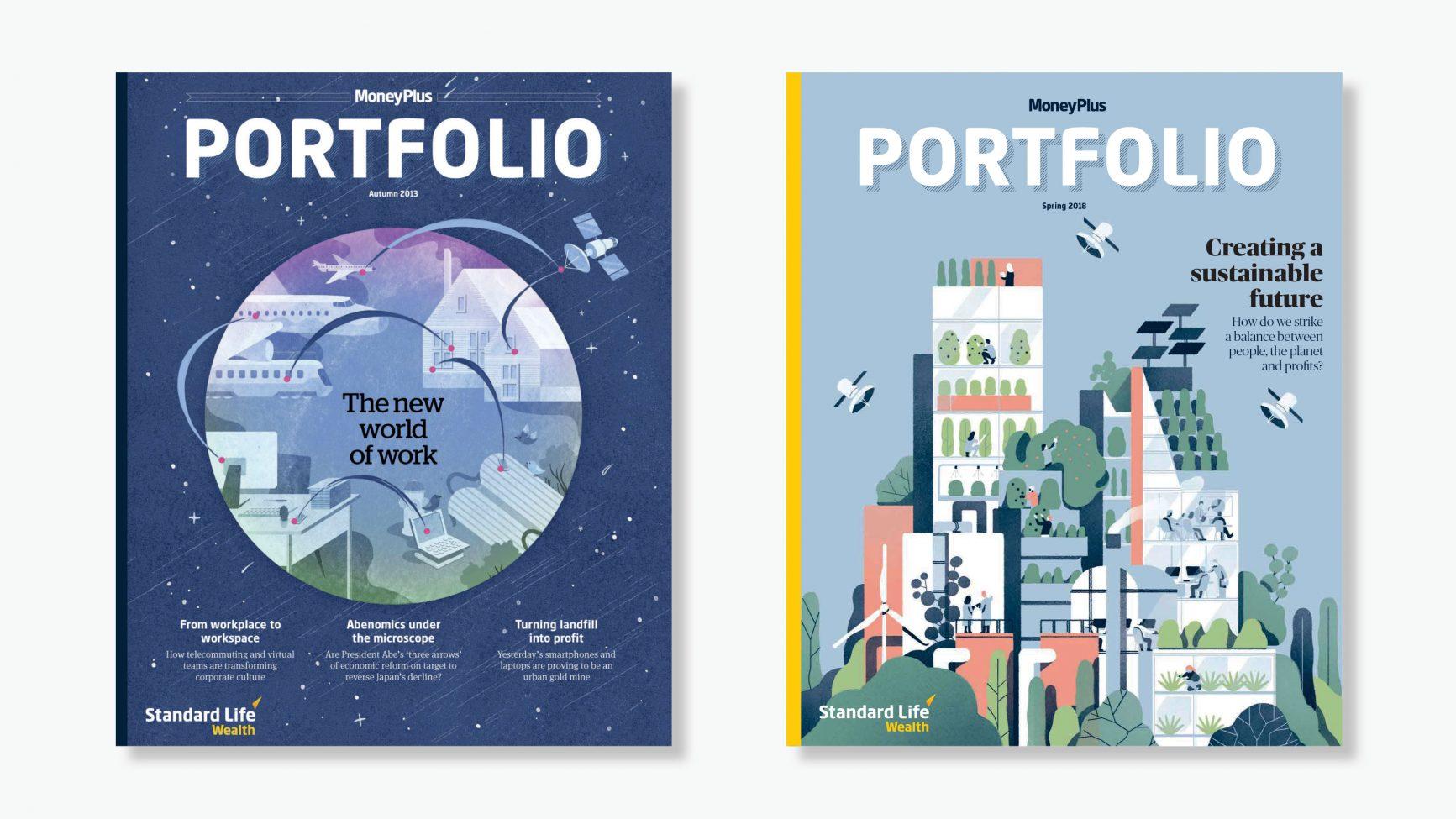 moneyplus portfolio magazine 2013 2018 gracia lam