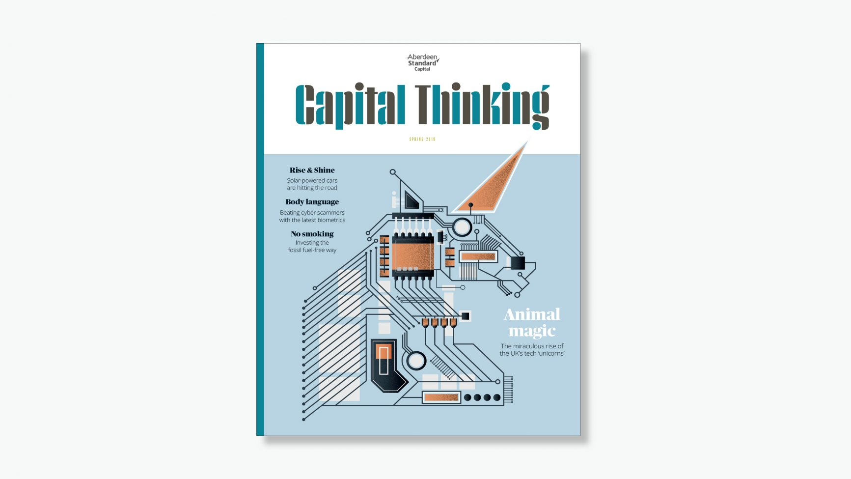 tech unicorns capital thinking magazine financial content jack bedford