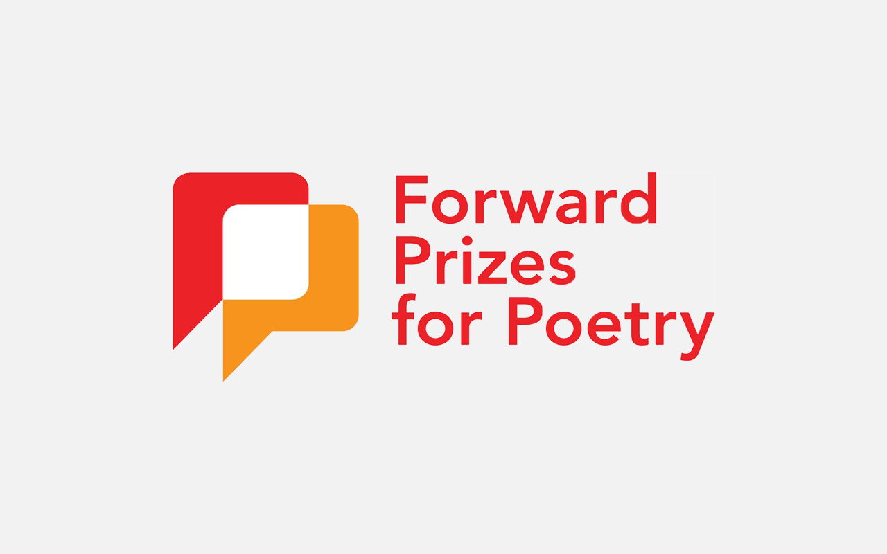 foward poetry prizes 2019 logo