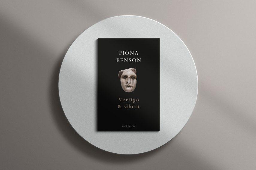 Vertigo & Ghost by Fiona Benson