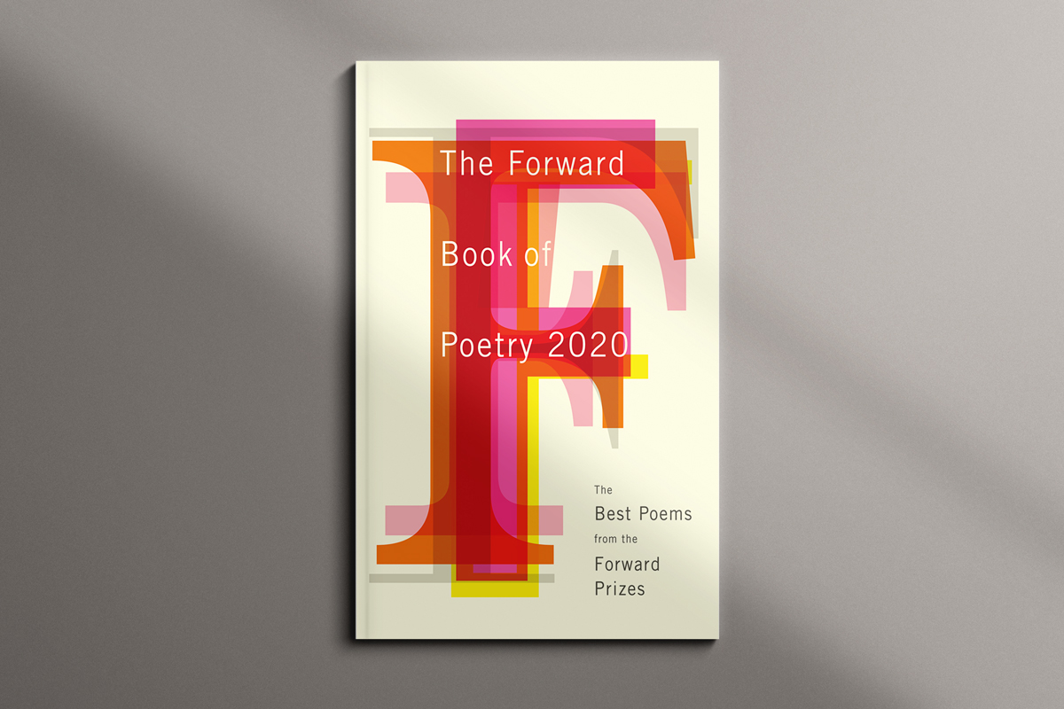 Forward Book of Poetry 2020