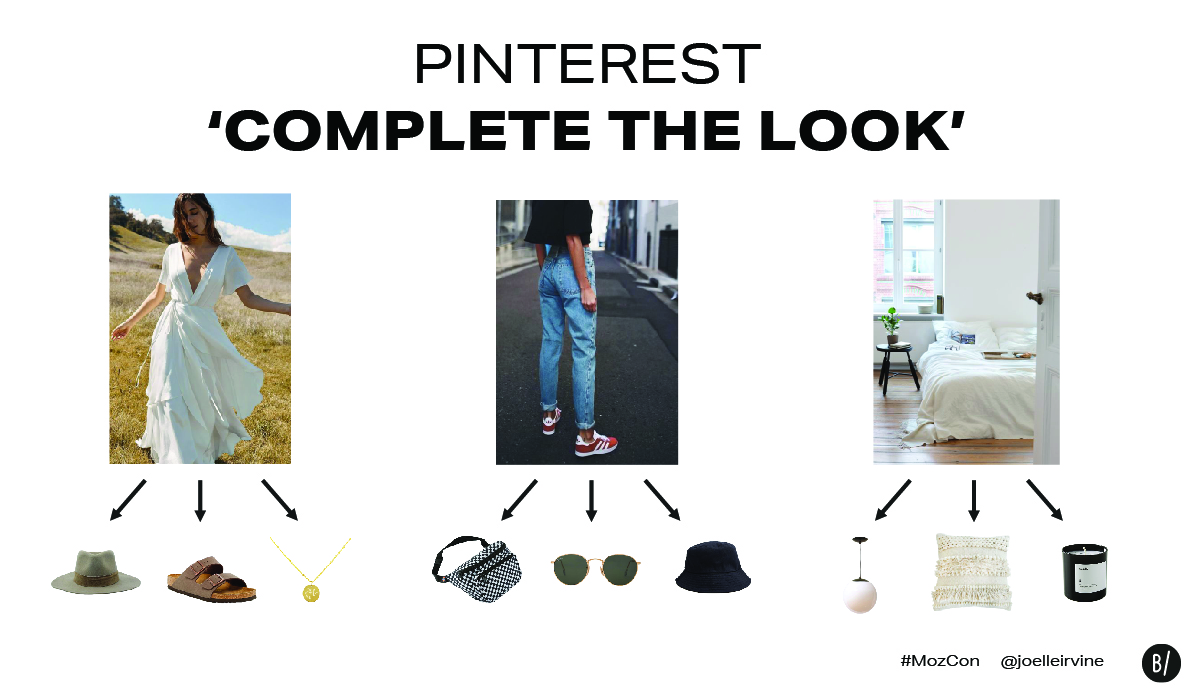 Pinterest Complete the Look