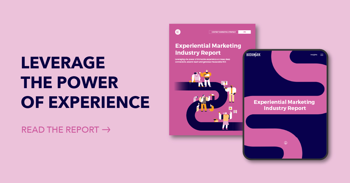 Leverage the power of experience