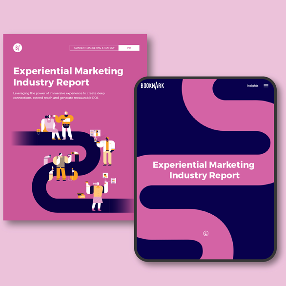 Experiential Marketing Industry Report