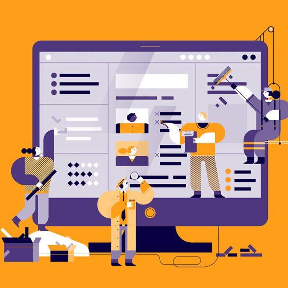 comment faire travailler votre contenu hérité audit de contenu